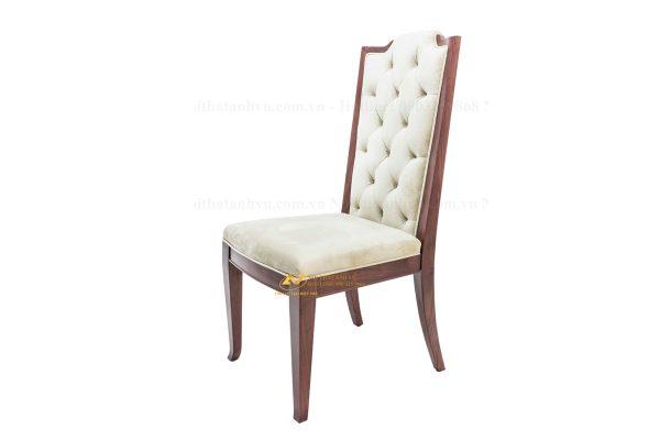 Ghế gỗ phòng ăn gỗ óc chó AV-GA 026 - Nội thất Anh Vũ