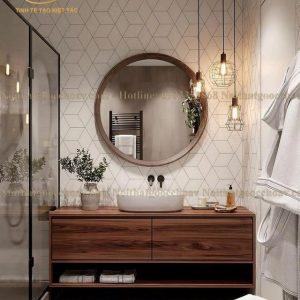mẫu lavabo đẹp avlvb002-2