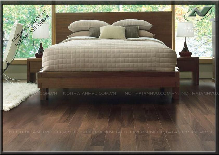 Sàn gỗ chung cư AV-SG 006 - Nội thất Anh Vũ