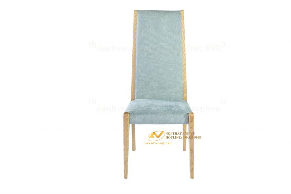 Mẫu ghế bọc nỉ gỗ tự nhiên nhập khẩu AV-GA 028 Ghe-an-tan-bi-lot-ni-trang-3-1024x683