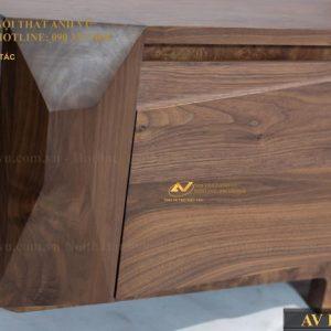 kệ tivi AV KTV 014 có màu sắc bắt mắt