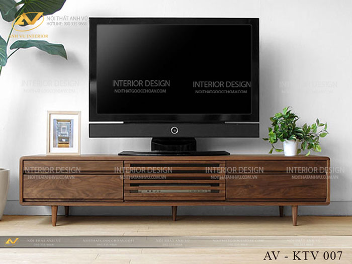 kệ tivi phòng khách AV KTV 007