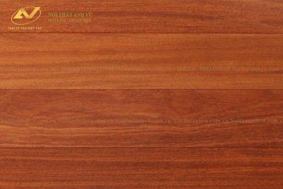 Ván lát sàn gỗ căm xe tự nhiên - Nội thất gỗ óc chó Anh Vũ
